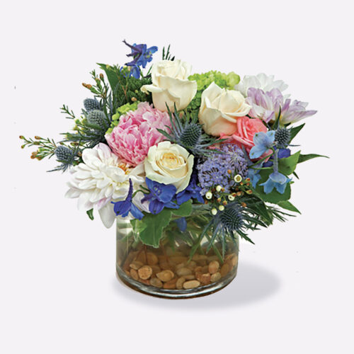 Breathtaking Blossoms Floral Arrangement