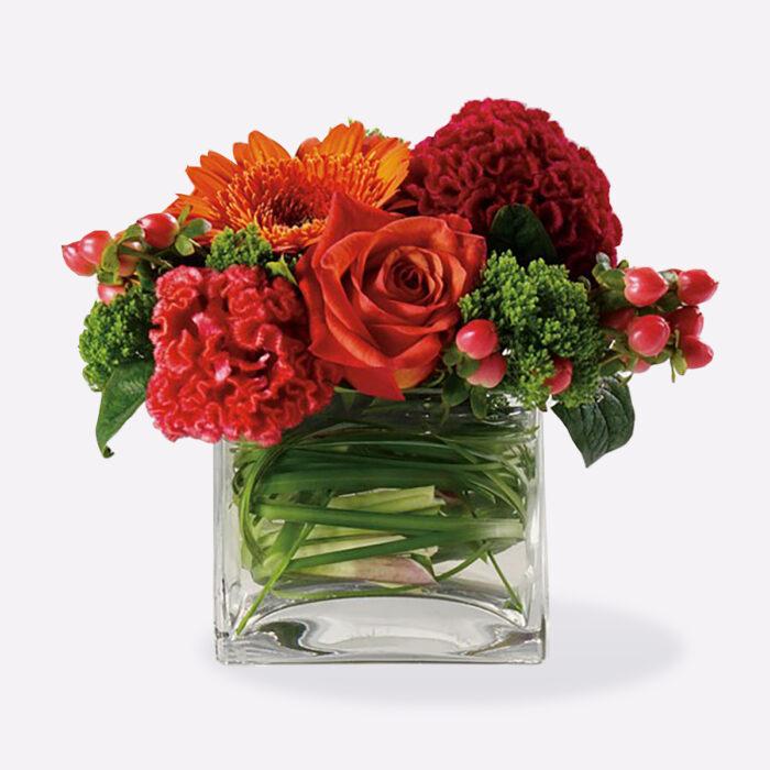 Dazzling Delight Floral Arrangement