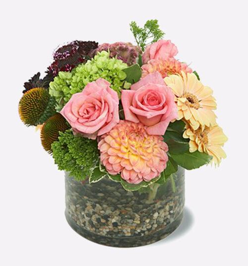Simply Beautiful Floral Arrangement