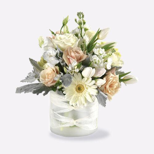 Pure Pleasures Floral Arrangement